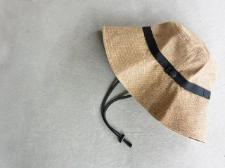 THE NORTH FACE ザ・ノース フェイス / HIKE Bloom Hat natural