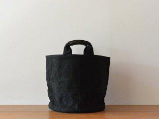 ateliers PENELOPE アトリエペネロープ / #6 Cylinder Bag Black