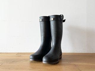 Daiichi Rubber / Rakka black