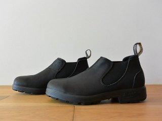 Blundstone ブランドストーン / ローカットブーツ voltan black