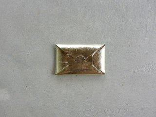 irose イロセ / SEAMLESS CARD CASE silver