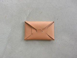 irose イロセ / SEAMLESS CARD CASE nude