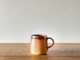 Muchelney Pottery マグカップ( S )