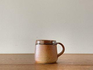 Muchelney Pottery マグカップ(M )