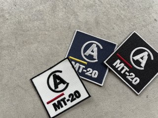 MOUNTAIN RESEARCH マウンテンリサーチ / MT-20 Patch