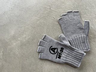 MOUNTAIN RESEARCH マウンテンリサーチ / Gloves gray