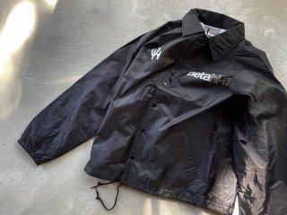 ULTRA HEAVY / Beta hi-fi Coach Jacket black