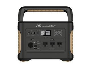ポータブル電源 BN-RB-10 JVC Powered by Jackery